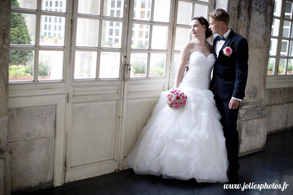 Mariage Celeste Bastien (136)réduit