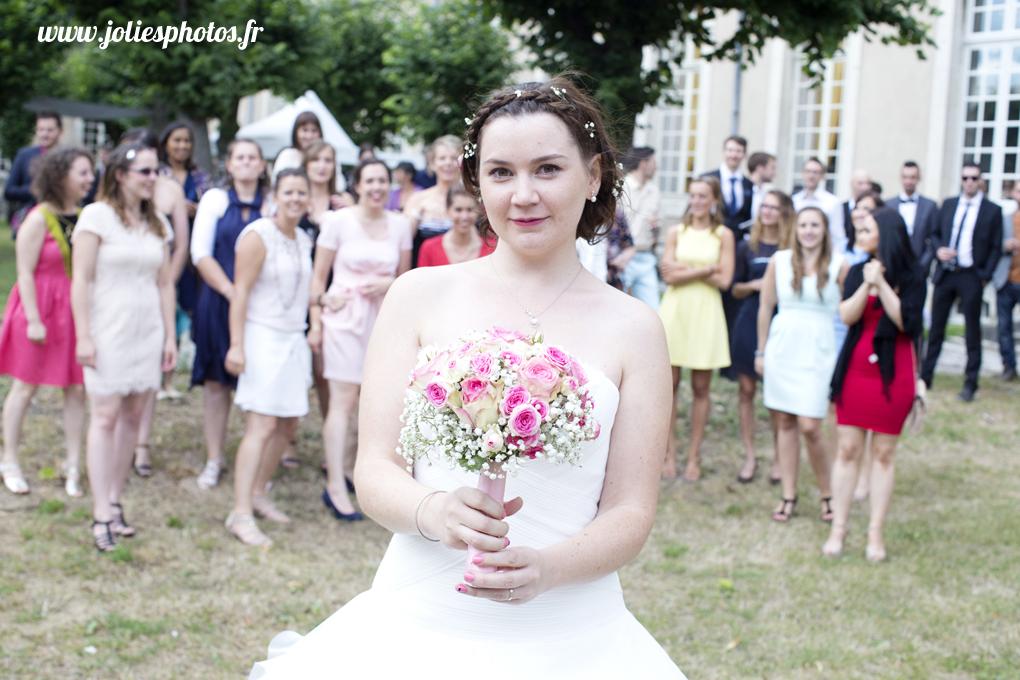 Mariage Celeste Bastien (142)réduit