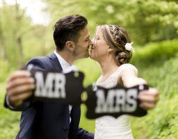 Protégé: Mariage M + J